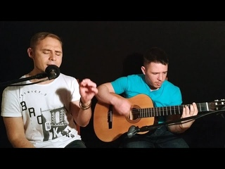 Burito- Мама (Live acoustic cover)