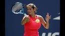 Julia Goerges vs. Kiki Bertens US Open 2019 R3 Highlights