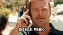 NCIS Los Angeles 11x02 Sneak Peek Decoy HD Season 11 Episode 2 Sneak Peek