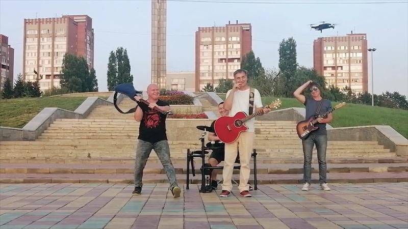 Как снимали Город Усть Каменный Бэкстейдж
