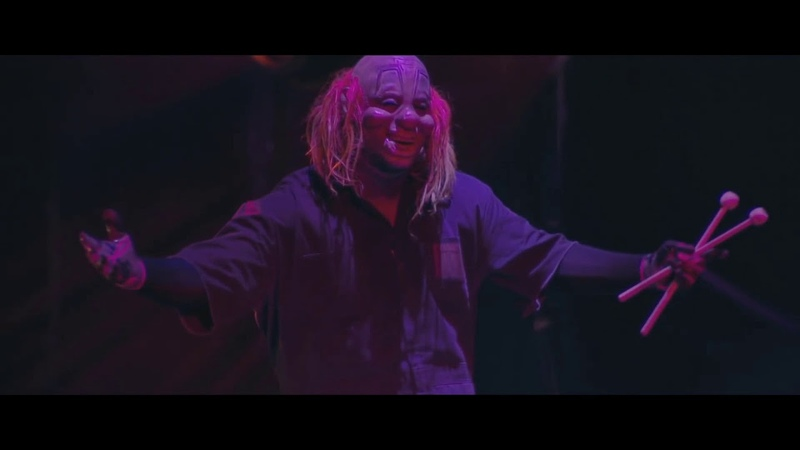 Slipknot - The Devil In I (Live from Day Of The Gusano)