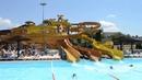 Аквапарк Золотой пляж. Анапа