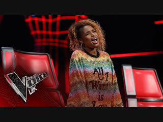 Jennifer Hudson - The Impossible Dream (The Quest) Live on The Voice UK 2019