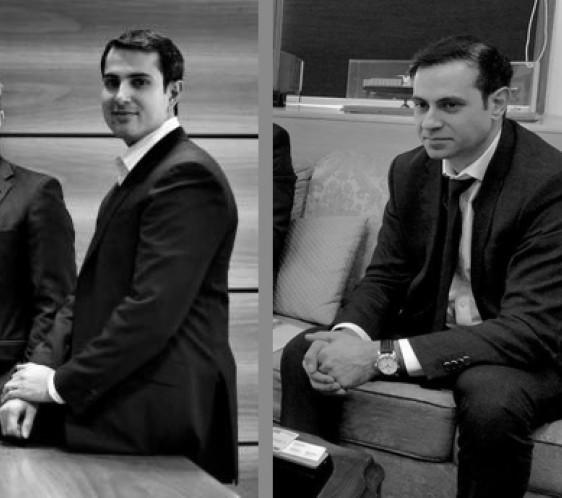 Как Сбербанк сдает нефтянку азербайджанским мафиози | Пикабу