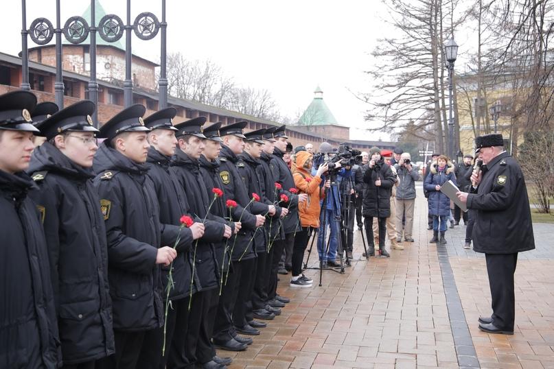 День моряка-подводника торжественно отметили в Нижнем Новгороде, изображение №3