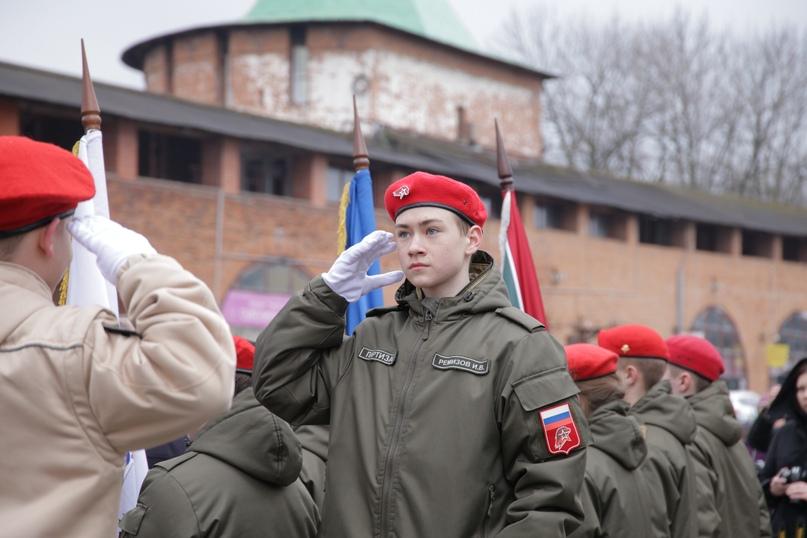 День моряка-подводника торжественно отметили в Нижнем Новгороде, изображение №2