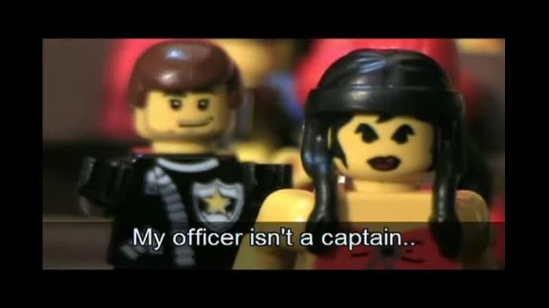 Lego Carmen Act 1