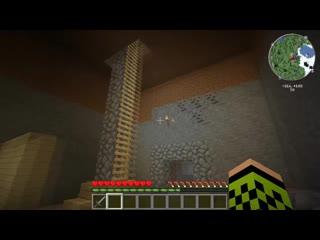 TheBrianMaps Minecraft: Очень Страшные Приключения! #7 - Чумной Доктор!