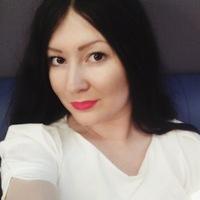 Анна Бочкарева