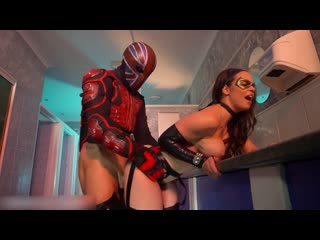 Nekane Sweet - London Knights -A Heroes and Villains - XXX Parody Series, Episode 2   CLASSIC PORNO