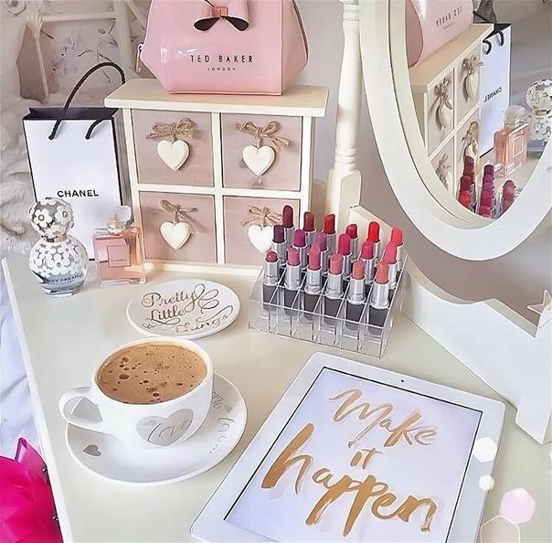 Картинки доброе утро для салонов красоты