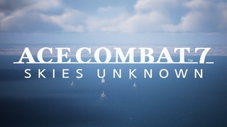 ACE COMBAT(TM) 7: SKIES UNKNOWNOPERATION SIGHTHOUND