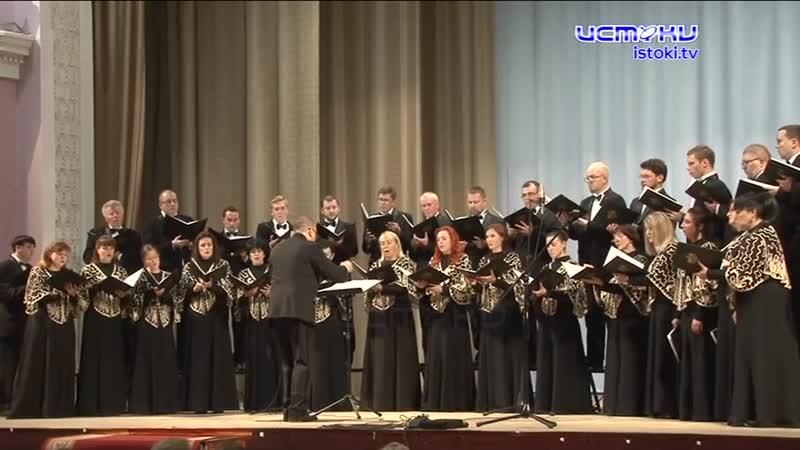 ИСТОКИ ТВ 22.10.19 ОГКХ Лик