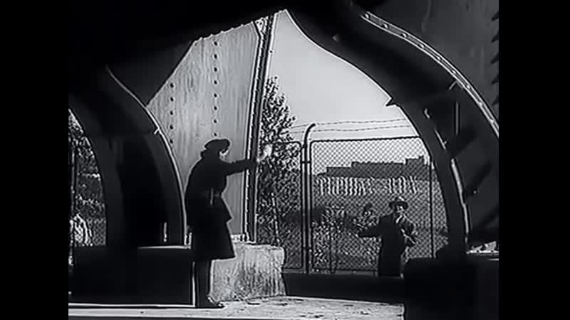 Гражданин здесь воспрещается Что воспрещается Всё воспрещается Весна 1947 г