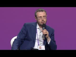 Вице-губернатор Петербурга Максим Шаскольский на #ВышеКрыши  о необходимости управлять изменениями в собственной жизни