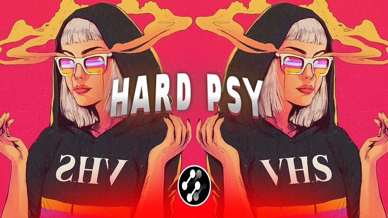 HARD PSY ♦ Gala- Freed From Desire (Dimatik Sunset Bros Remix)