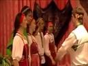 Поморская кадриль Поморский танец
