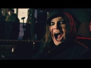 Ozzy osbourne straight to hell i клип #vqmusic (оззи осборн)