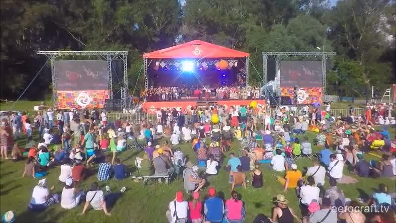 Фестиваль Мир Сибири