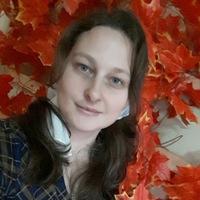 Ольга Акеньшина