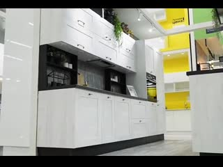 Как выбрать стильный кухонный гарнитур