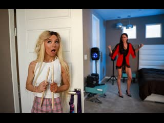 Brazzers blonde Piped Down Kenzie Reeves & Danny D