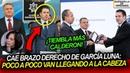 Cae brazo derecho de García Luna Poco a poco van llegando a la cabeza Felipe Calderon