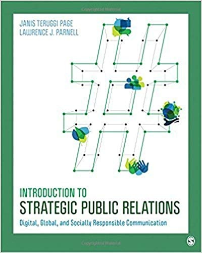 Janis Teruggi Page & Lawrence J. Parnell - Introduction to Strategic Public Relations