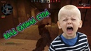 ЧУВАК ПЕРЕСТАЛ СЕБЯ КОНТРОЛИРОВАТЬ --► Counter-Strike: Global Offensive