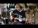 Обзор электроакустической гитары Martinez FAW 2038CEQ SB