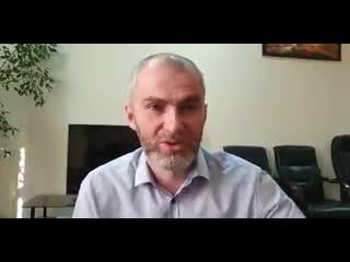 Алан Мамиев. Главные различия в символизме Уастырджи и Св.Георгия.