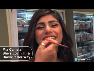 Mia Khalifa #7 ( HD 1080, all sex, teen, big tits, big ass, blon