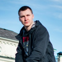Максим Леваев