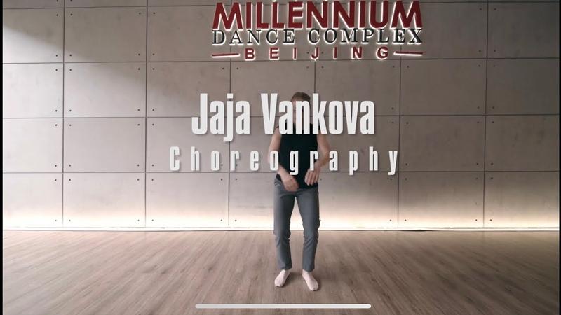 JAJA VANKOVA AT MILLENIUM CHINA   Nights - Fractite, Ensidya   @jajavankova
