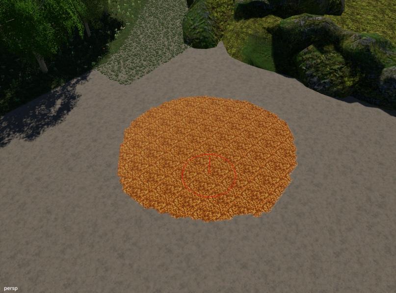 FS19{Tutorial} Как создать свои текстуры для рисования на земле, изображение №31