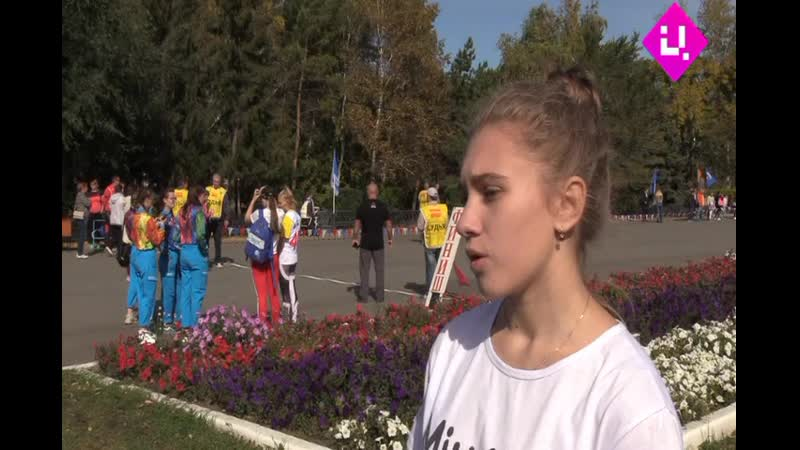 В Полтавском районе прошел Всероссийский день бега Кросс нации - 2019, участниками которого стали более 500 человек