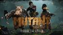 Mutant Year Zero: Road to Eden [4.3] RUS - 2019