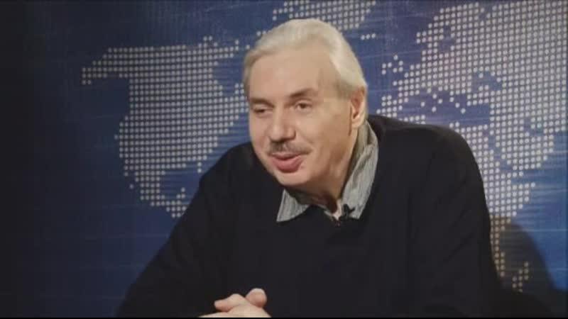 Николай Левашов-Интервью телеканалу Россия-1. 08.12.2011