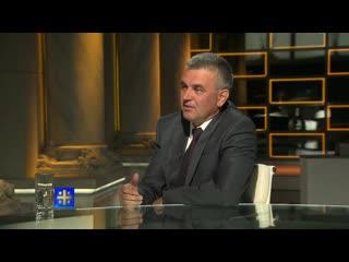 Президент Вадим Красносельский о важности сохранения исторической памяти