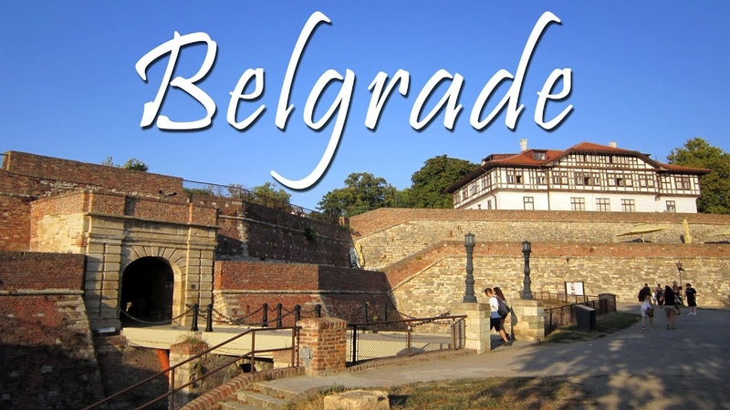 Belgrade Serbia Top things to do and see in Belgrade