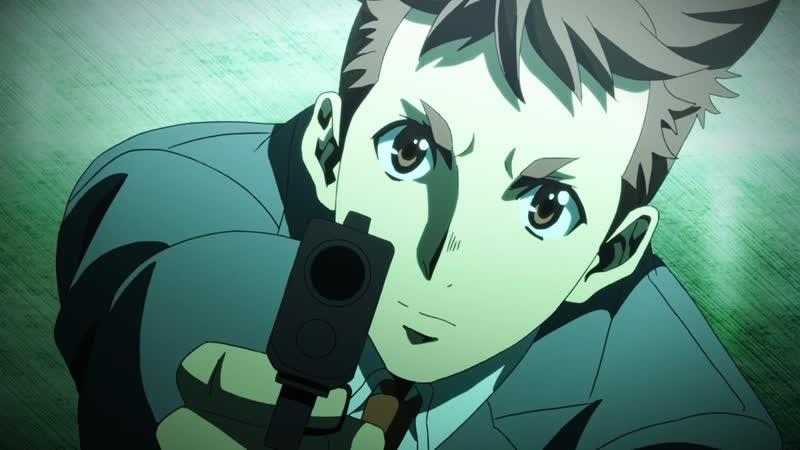 Специальный отдел криминальных расследований Токунана 6 серия