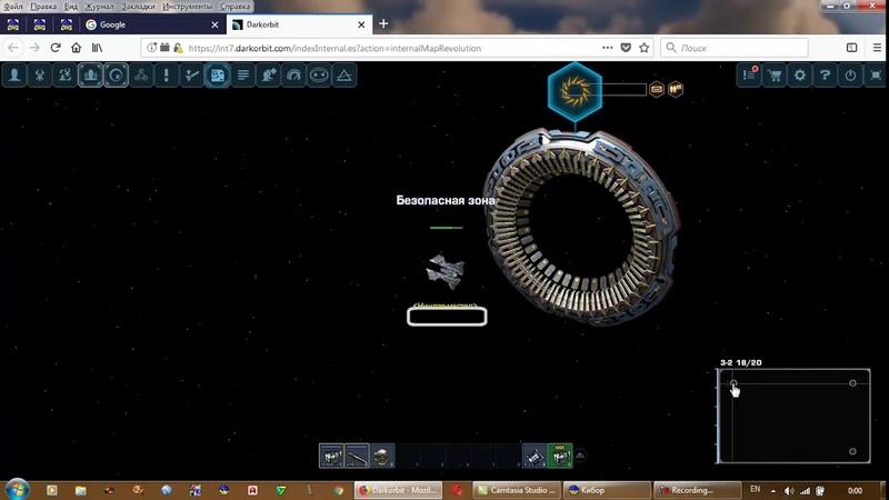 Создание полноценного бота для игры в несколько щелчков без программирования в Кибор