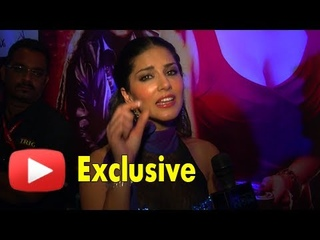 Hot Sunny Leone's Uncensored Interview - Jackpot Movie Promotion