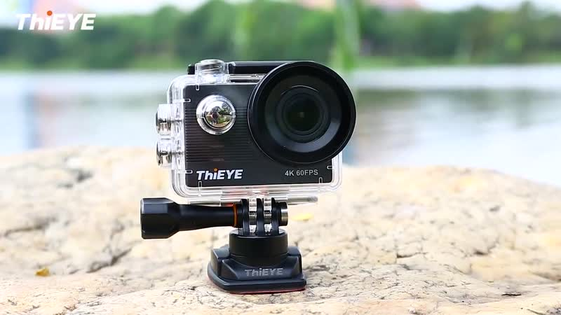 Экшн камера ThiEYE T5 Pro