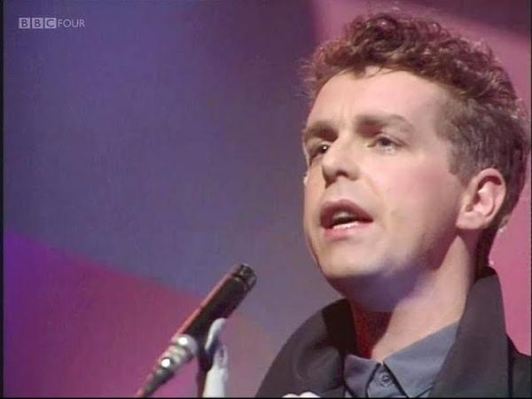 Pet Shop Boys - It's A Sin 1987 (HQ Audio, Top Of The Pops)