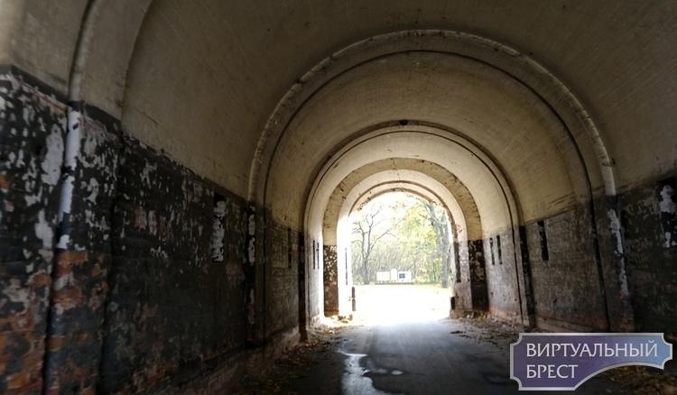 Женский монастырь в Брестской крепости собирает деньги на реконструкцию Южных ворот