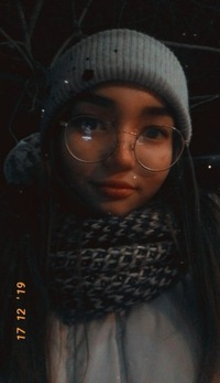 Вероника Фазлитдинова