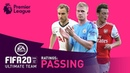 BEST Premier League Passer FIFA 20 Ozil De Bruyne Eriksen AD