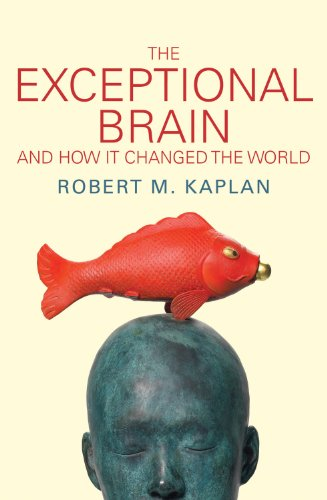 1742374441  The Exceptional Brain