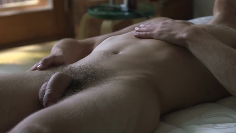 Blake Mitchell Guided Masturbation - Himeros.tv Preview - The Best Gay Sex of your Life